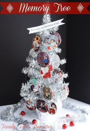 Memory Tree